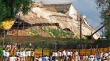 India's court set to deliver verdict on temple dispute