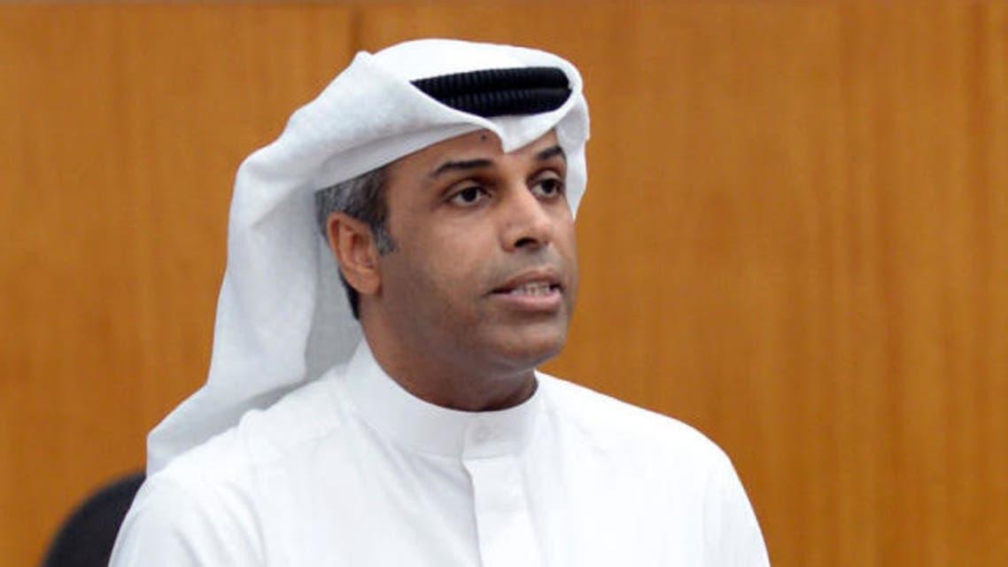 وزير النفط الكويتي: لدينا تفاؤل ببداية تعافي أسعار النفط