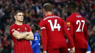 ميلنر قائد ليفربول: ما زلت أتعلم كل يوم عن كرة القدم