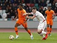 فاينالدوم: هولندا تحتاج إلى المزيد لبلوغ كأس أوروبا