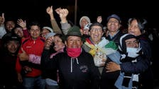 Ecuador government, protesters agree deal to end deadly unrest