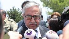 Erdogan slams rare rebuke from north Cyprus over Syria offensive