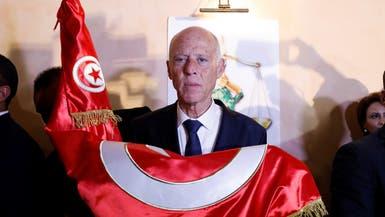 تونس.. قيس سعيد يدخل القصر رسمياً وتحديات كبرى تنتظره