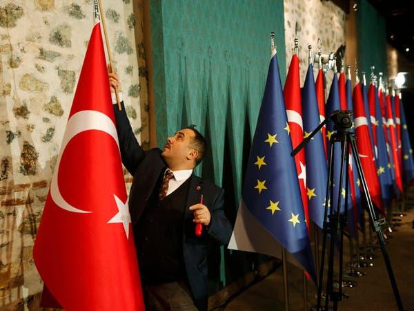 فرنسا: أوروبا تدعم قبرص واليونان في مواجهة السياسات التركية