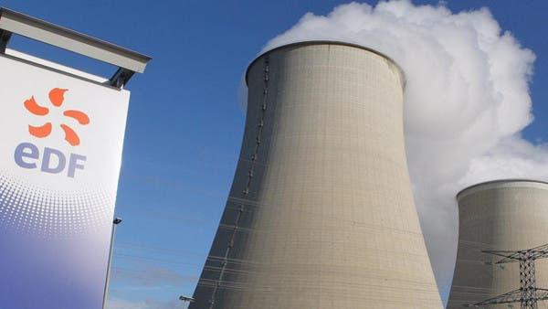 EDF للطاقة تشغل 130 ميجاوات كهرباء من الطاقة الشمسية بمصر