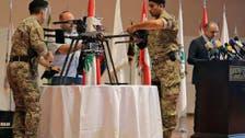 اسرائیلی ڈرون طیاروں کے ذریعے حزب اللہ کے گڑھ کی جاسوسی