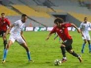 مصر تكسب ودية بواتسوانا بهدف وحيد