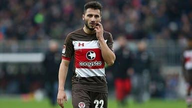 نادٍ ألماني يشطب لاعباً تركياً دعم العملية العسكرية في سوريا