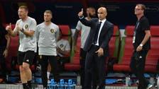 مدرب بلجيكا يحذر من عواقب إلغاء الدوريات الأوروبية