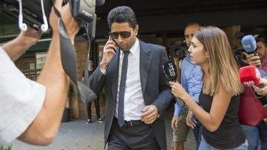بدء محاكمة القطري الخليفي في سويسرا بتهمة الفساد
