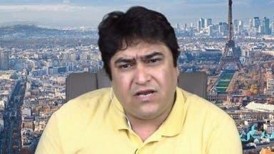 """فضح ملفات فساد.. """"الحرس الثوري"""" يعتقل صحفياً معارضاً"""