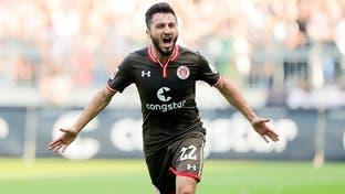 حمایت از حمله نظامی ترکیه باعث اخراج بازیکن ترک از باشگاهی در آلمان شد