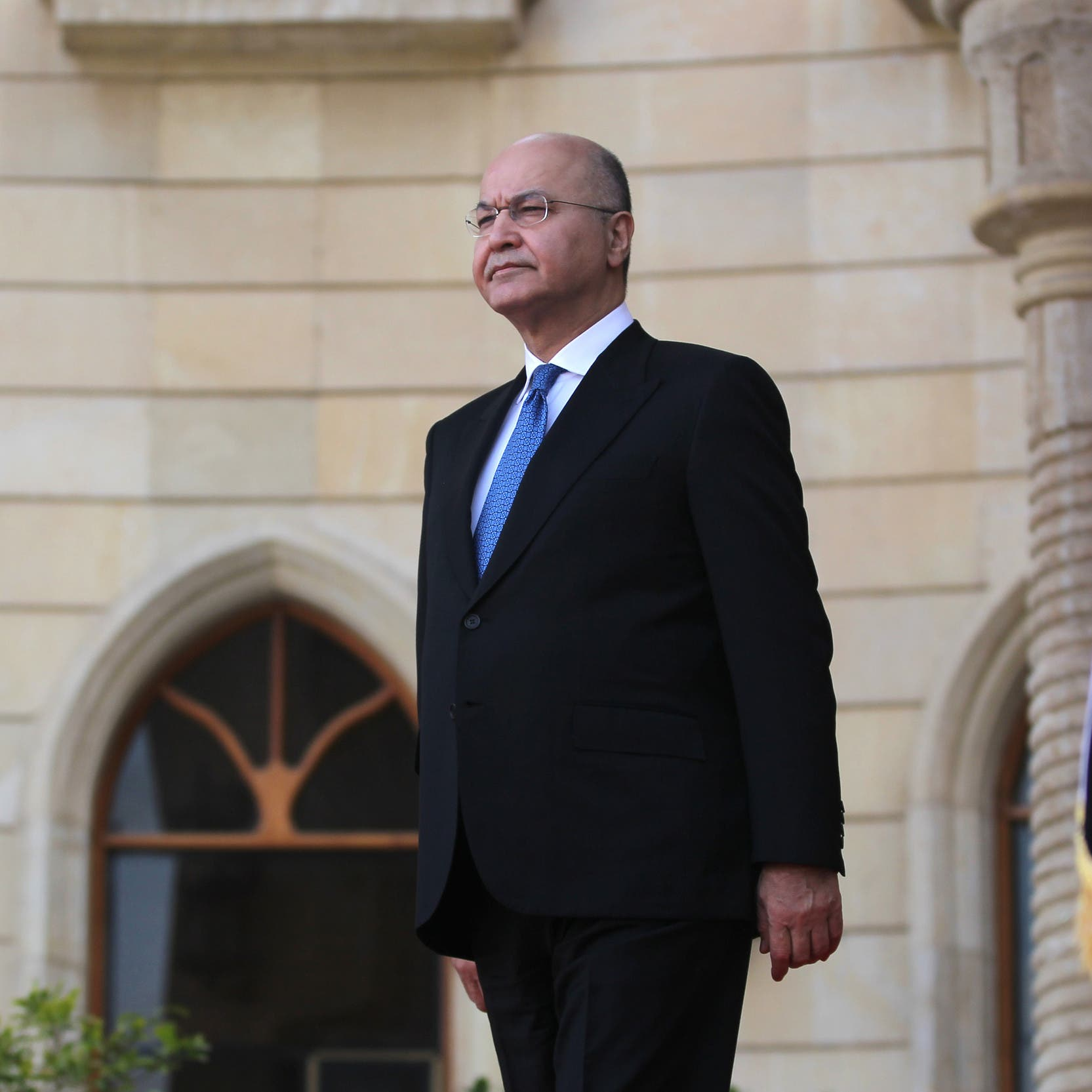 رئيس العراق: سنقدم هذا الأسبوع قانون انتخاب جديدا