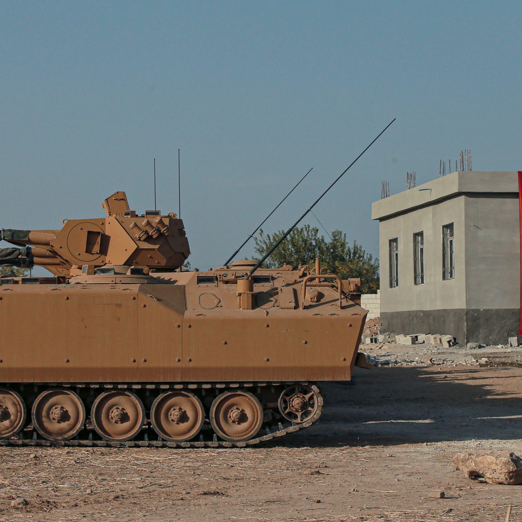 تركيا تتحدى العالم: سنواصل عمليتنا في سوريا