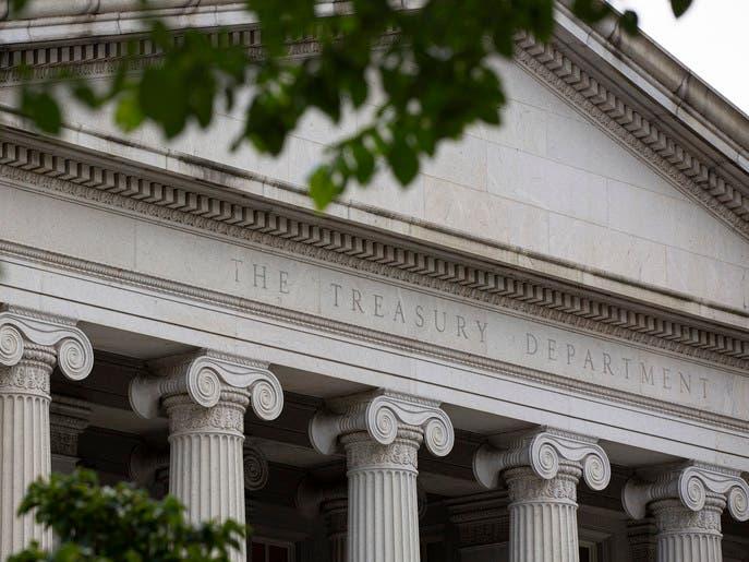 تراجع الحيازات الأجنبية من سندات الخزانة الأميركية في أغسطس