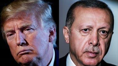 أعضاء بالكونغرس يطالبون ترمب بإلغاء زيارة أردوغان لواشنطن