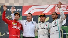 Hamilton sees F1 title race going on beyond Mexico