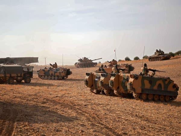 """مقتل 9 من فصائل تركيا باشتباكات مع """"قسد"""" في تل تمر"""