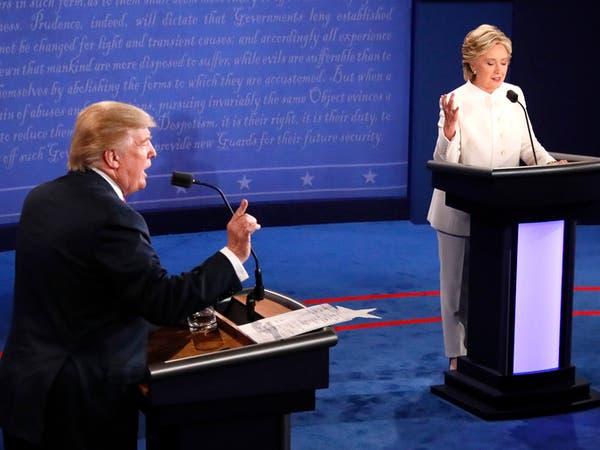 هل تفكر هيلاري كلينتون في منافسة ترمب مجدداً؟
