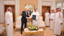 Saudi Ministry signs media cooperation agreement with 'Sputnik'