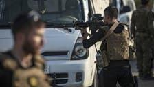شام : راس العین کے مغرب میں سیرین ڈیموکریٹک فورسز کا جوابی حملہ