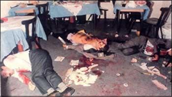 اغتيال الزعيم الكردي الايراني عبدالرحمن قاسملو في فيينا عام 1989
