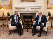 الناتو وبريطانيا يطالبان بإنهاء الهجوم التركي بسوريا