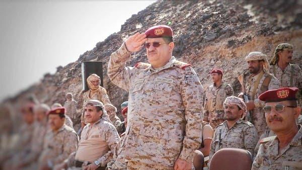 المقدشي: نحاصر الحوثي بالحديدة ونقف على أبواب صنعاء