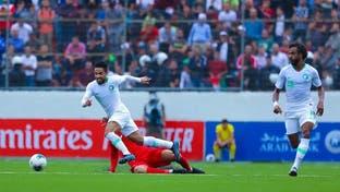 """المنتخب السعودي يحافظ على مركزه في تصنيف """"فيفا"""""""