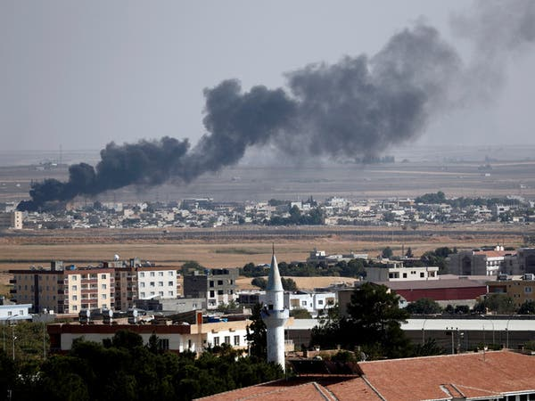 تركيا: وقف إطلاق النار في سوريا ينتهي مساء الثلاثاء