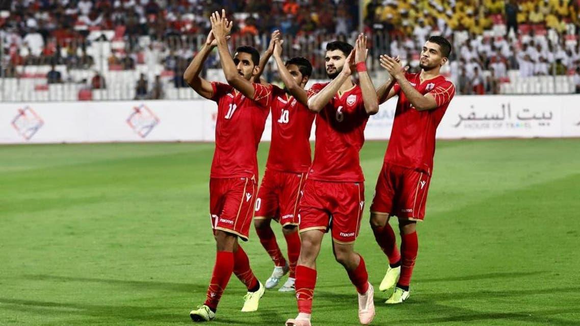 bahrain national team (BNA)