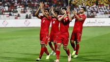 Bahrain defeats Iran 1-0 in second round of Asian WC qualifiers