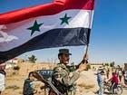 25 قتيلاً من النظام ومسلحين بعد وشاية على حدود لبنان