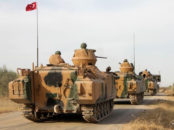 تركيا: ننسق مع روسيا حول احتجاز 18 عنصراً من قوات الأسد