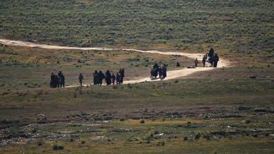 من هنا تنطلق عمليات داعش.. وإعادة ترتيب صفوفه بالعراق!