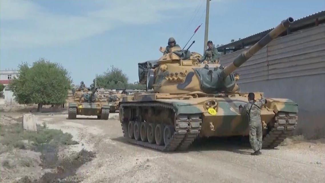 كندا تنضم إلى أوروبا في تعليق صادرات السلاح لتركيا