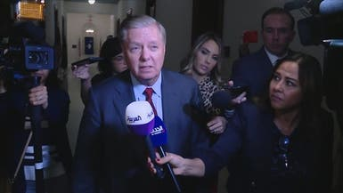 غراهام: أحمّل أردوغان كامل المسؤولية عن أية فظائع في كوباني