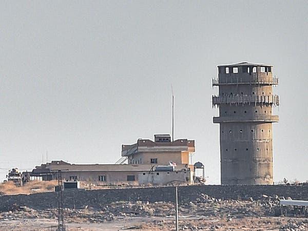 النظام يسيطر على قواعد انسحبت منها القوات الأميركية بسوريا