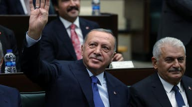 أردوغان يتراجع عن موقفه ويؤكد لقاء نائب الرئيس الأميركي