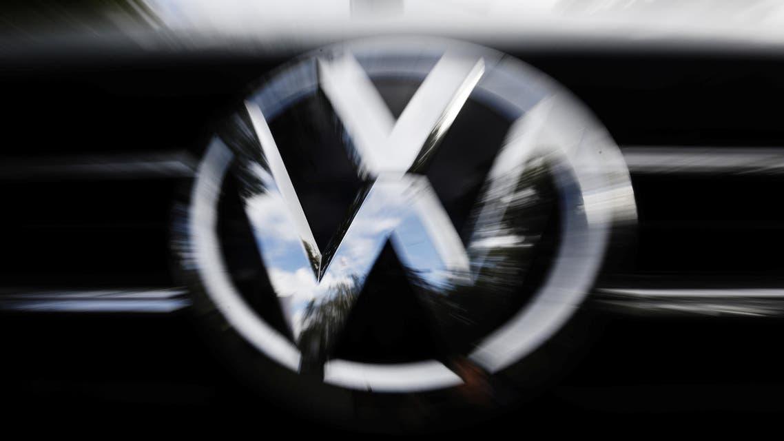 Volkswagen Reuters