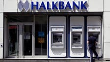 Turkey's Halkbank says was not in violation of US sanctions