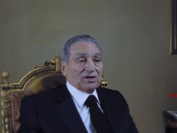 حسني مبارك يجري عملية جراحية.. ونجله يغرد بصورة