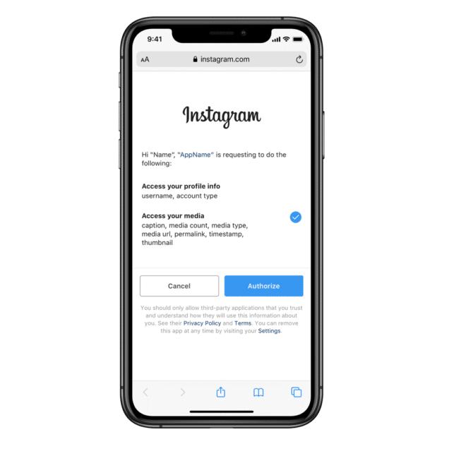 إنستغرام تمنح مستخدميها تحكما أكبر في الخصوصية