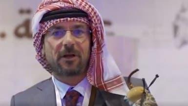 لماذا عاد إيطالي إلى السعودية بعد 44 عاماً من الغياب؟