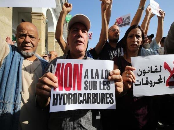 لهذا أثار قانون المحروقات الجديد غضباً في الجزائر