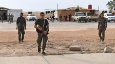 Syrian government forces enter the boder town of Kobani: Monitor