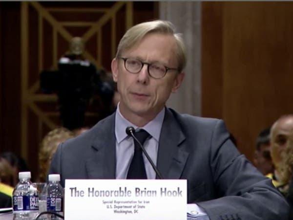 هوك: إيران قد تخرج من سوريا بسبب فيروس كورونا