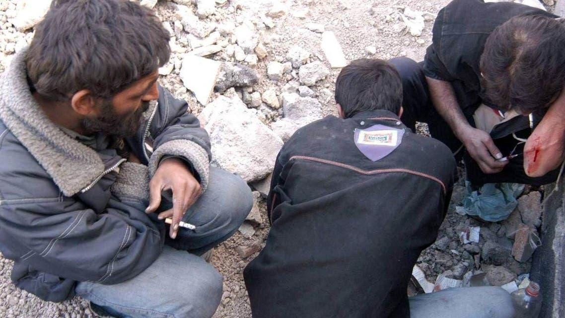 چهار و نیم میلیون ایرانی معتاد هستند