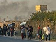 مخيم جديد في كردستان العراق لاستقبال أكراد شمال سوريا