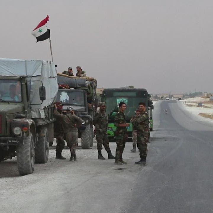 مفاوضات واشنطن وموسكو مفتوحة حول شرق الفرات وحكم ذاتي للأكراد